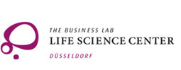 Logo LifeScienceCenter